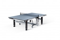 Теннисный стол Cornilleau 740 ITTF Indoor (grey)